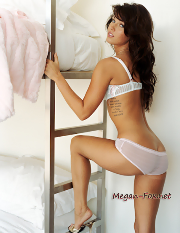 Megan fox sexy pic fhm