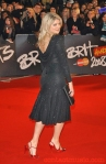 brit awards arrivals 24 200208
